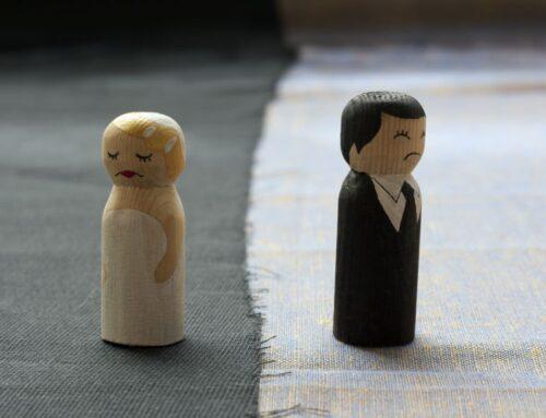 REQUISITOS PARA FIRMAR UN DIVORCIO EXPRESS
